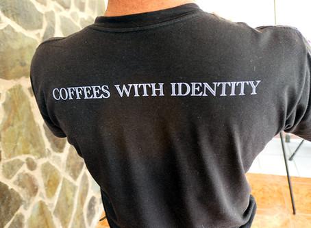 挑戦者のコーヒー