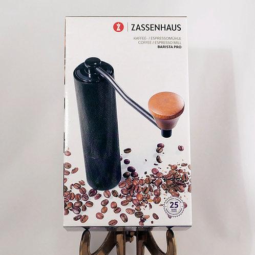 ZASSENHAUS ~ Barista Pro ~