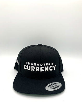 Character I$ Currency .... Snapbacks