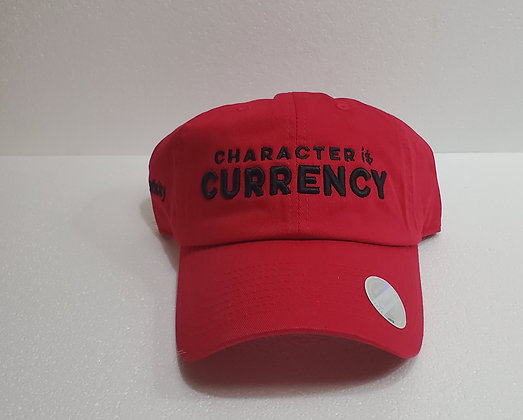 Character I$ Currency .... Snapbacks