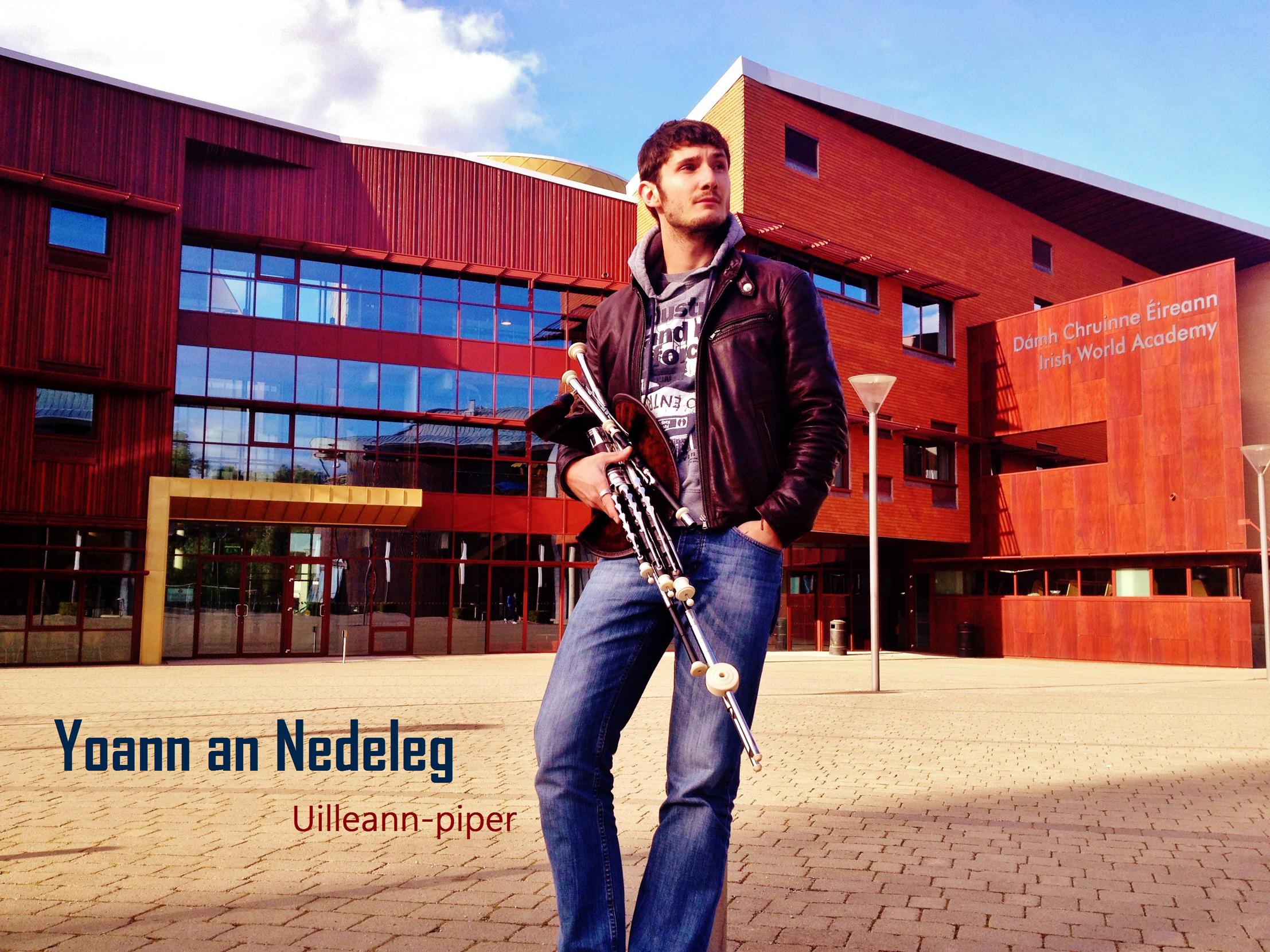 Nedeleg - University of Limerick