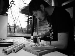 Yoann an Nedeleg - Atelier anches