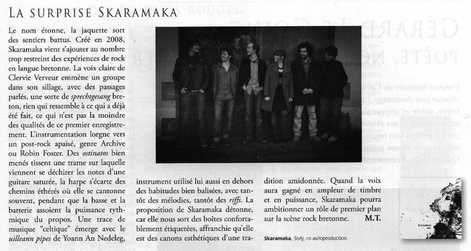 Skaramaka