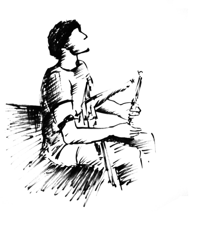 Yoann an Nedeleg - UIlleann piper