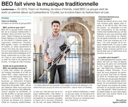 Ouest-France 12.07.18