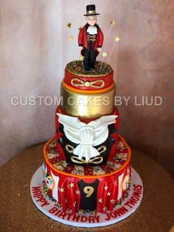 Magician Cake (2)