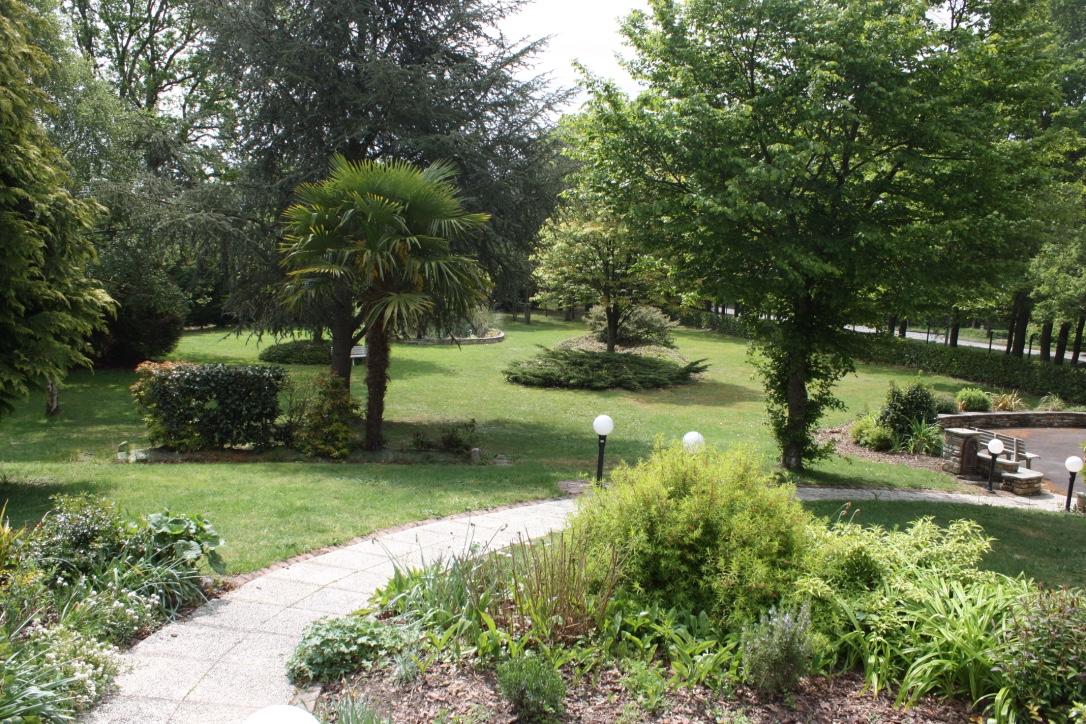 Parc/garden