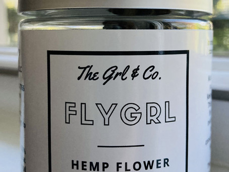 What do I use it for?  A FLYGRL's Guide.