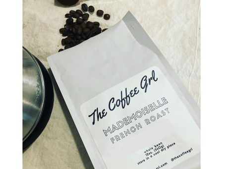 Recharged: French Roast Review