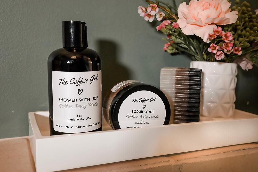 JOE Bath And Body Essentials