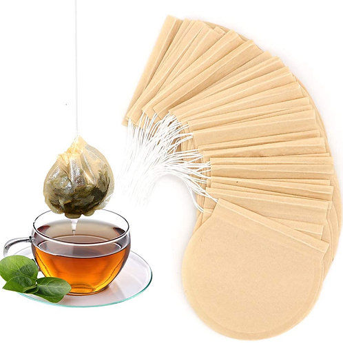 Disposable Loose Tea Bags (pack of 20)