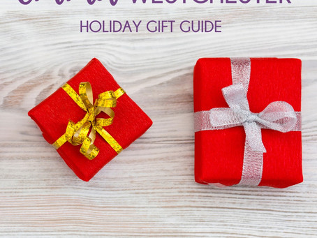 Holiday Gift Guide 2020 by Emma Westchester