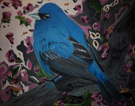 MARGARET JEAN 2X30 ART PRINT (PREMIUM PAPER)