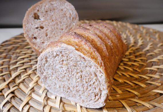 Le pain complet BIO