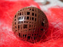 La boule de Noël