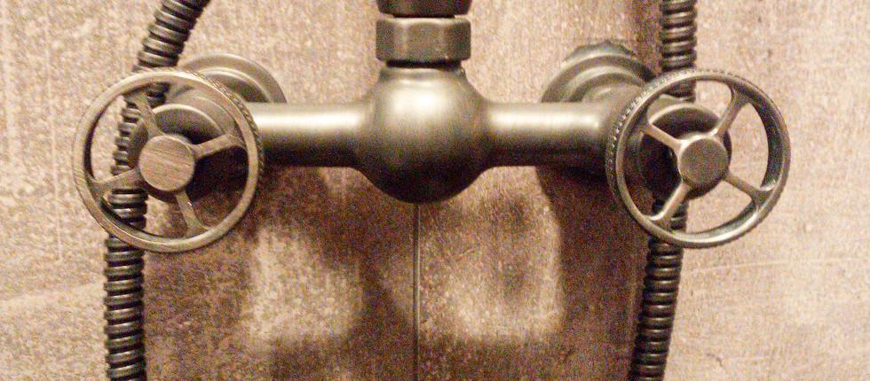 Haustechnik Sanitär | Huber Haustechnik GmbH