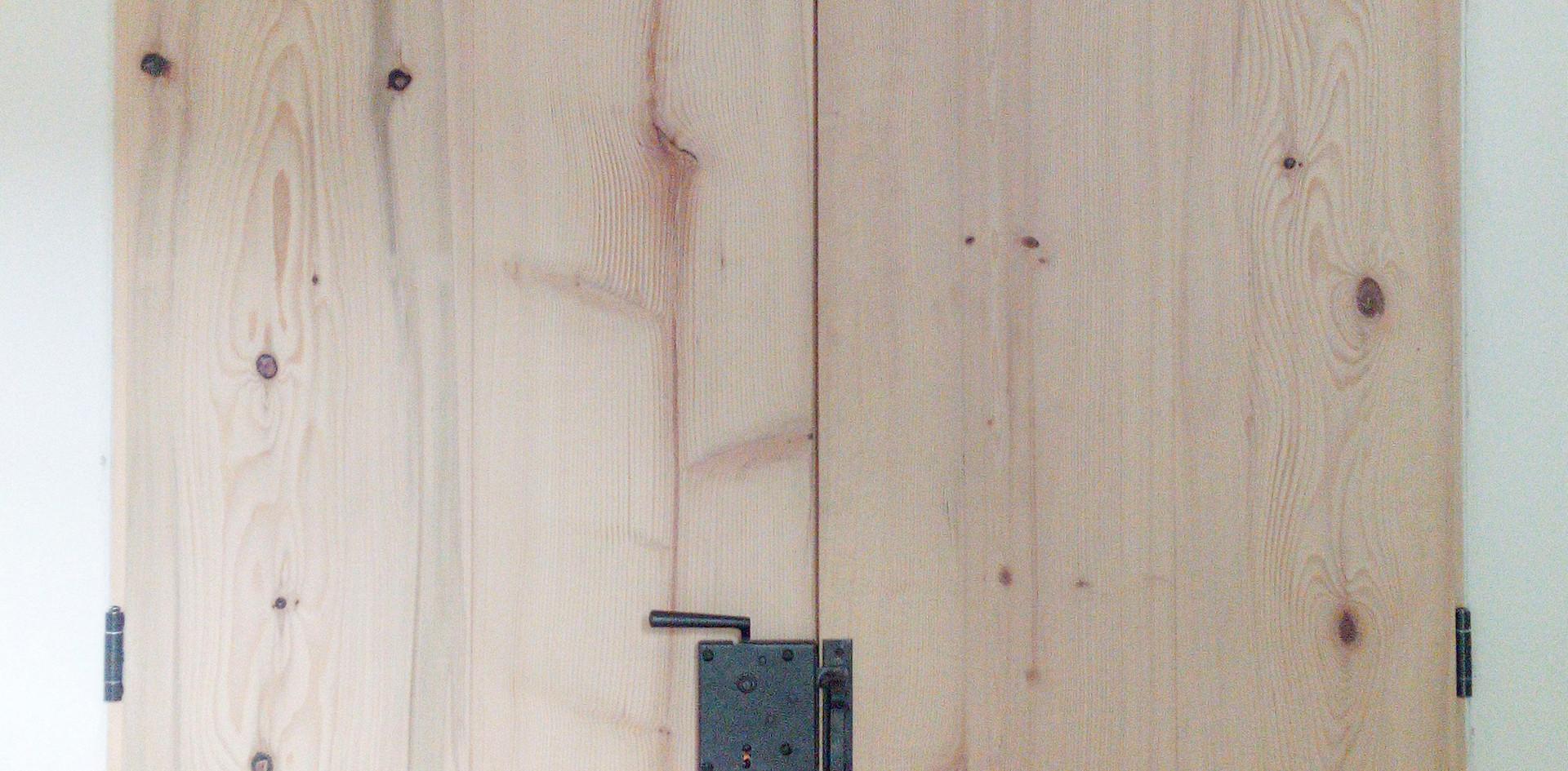 Schreinerarbeiten Zimmertüre | Schreinermeister Paul Oischinger