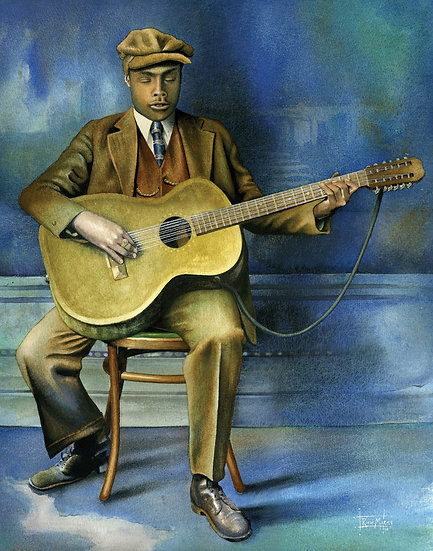 Blind Willie