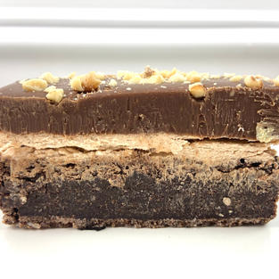 Peanutbutter Brownie