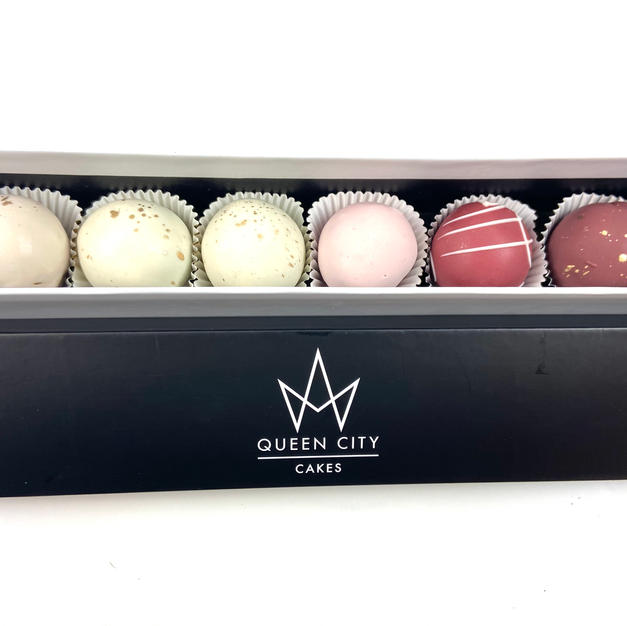 6pc Luxe Box
