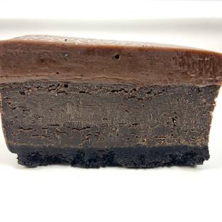 Dark Chocolate Torte