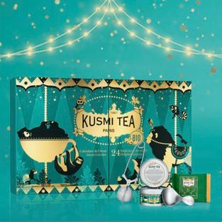 Kusmi Tea Organic Advent Calendar