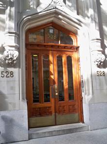 528 West 111th Street