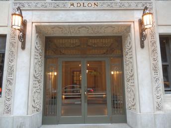 The Adlon 200 W. 54th Street