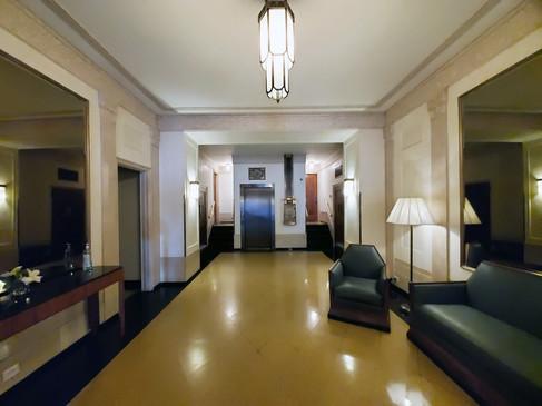 Lobby 330 Riverside Drive