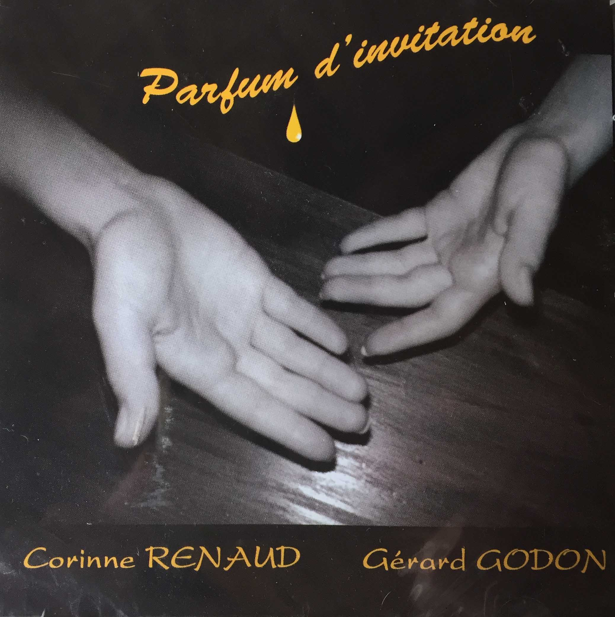 Parfum d'invitation