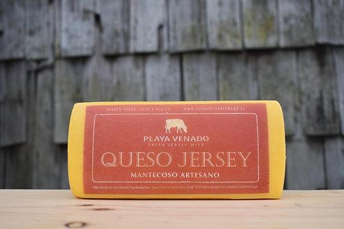 Queso Mantecoso Jersey 1kg