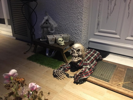 Halloween - Novembre 2019