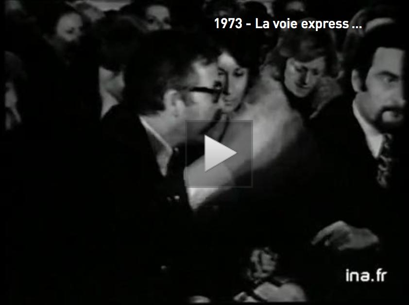 video information télévisées colère des habitants de Lésigny