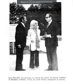 Jean et le Président de Levitt fr