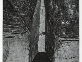 Nouvelle édition : ARO, le livre de Steph Cop