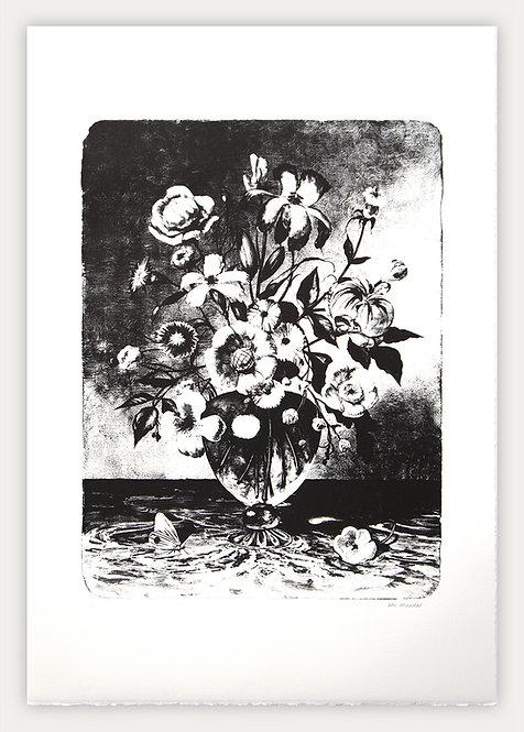 Stone Flowers - Christian Rex van Minnen