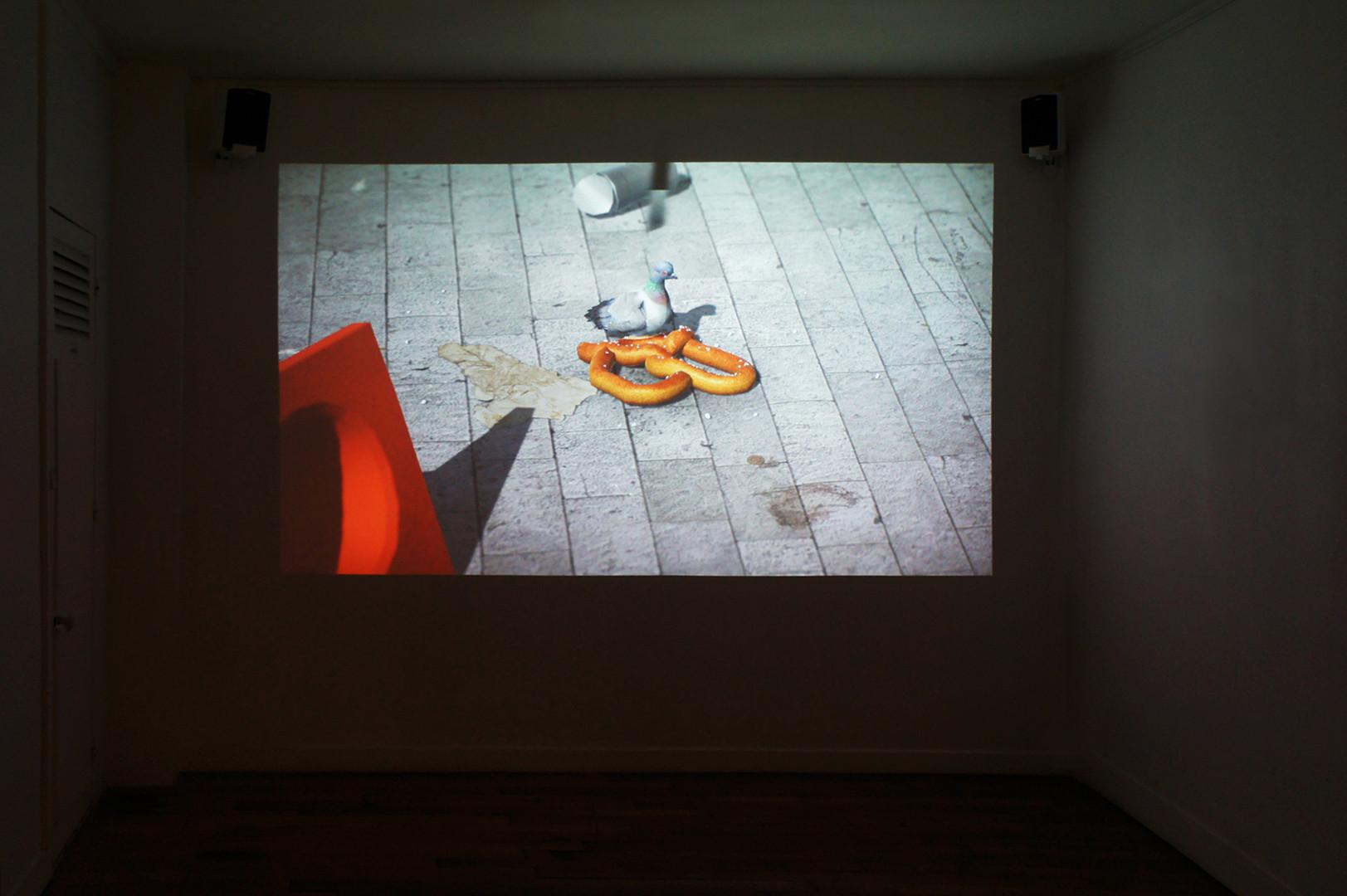 Galerie Julien Cadet Theo Triantafyllidis Réalisme d'aujourd'hui