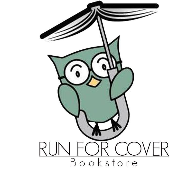 Book Tour: Ocean Beach/San Diego, CA @ Run for Cover Bookstore