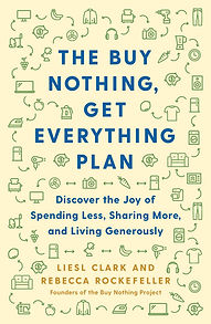 the-buy-nothing-get-everything-plan-9781