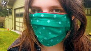 Home Hacks: DIY Reusable Cloth Masks