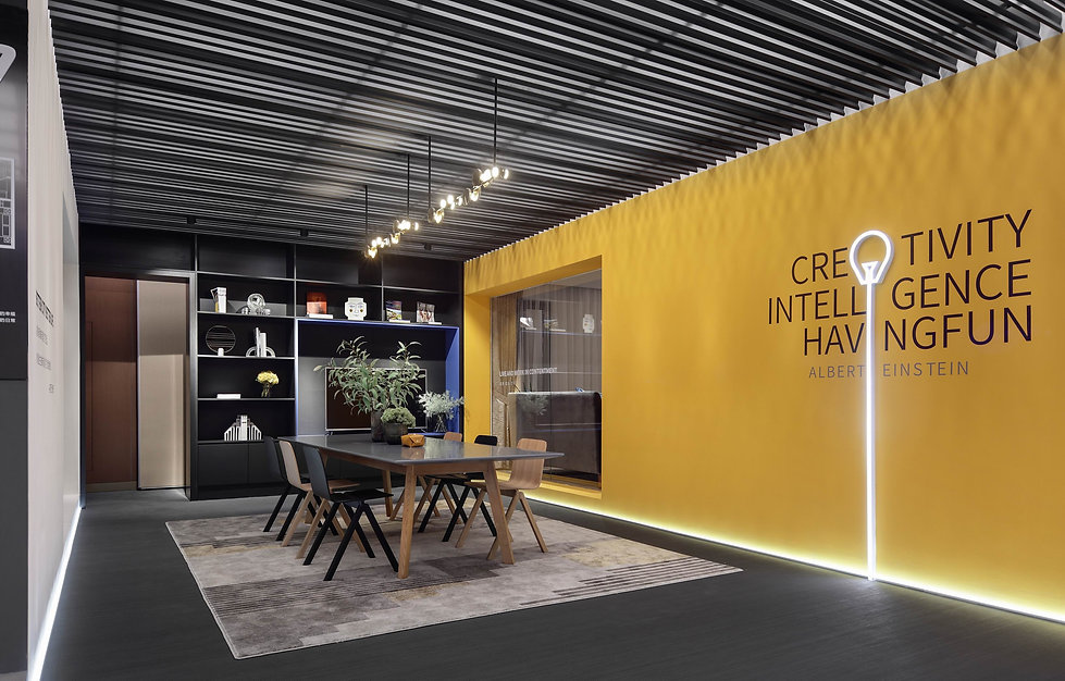 Brand Launch on the Design Model of Shanghai Creative Apartment