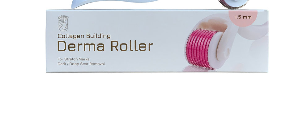 Collagen Building Derma Roller