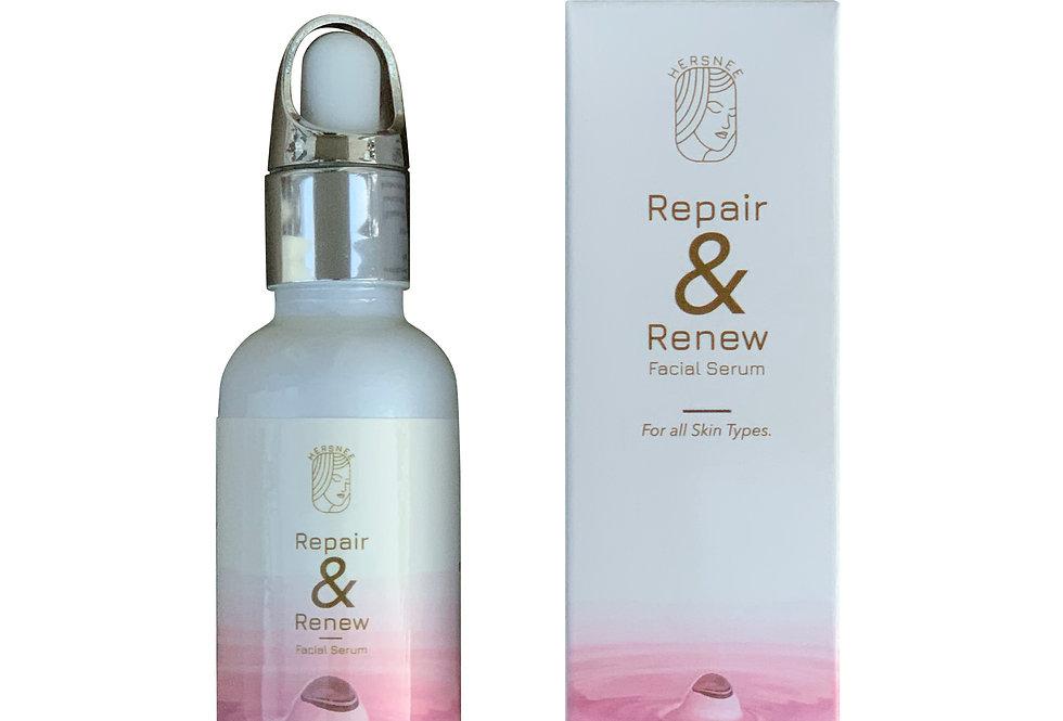 Repair & Renew Facial Serum