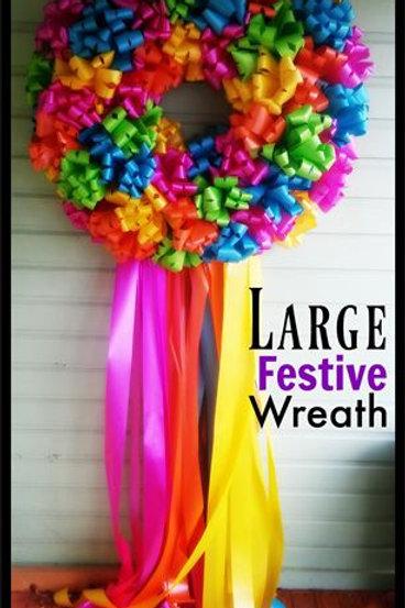 Fiesta Gates Wreaths
