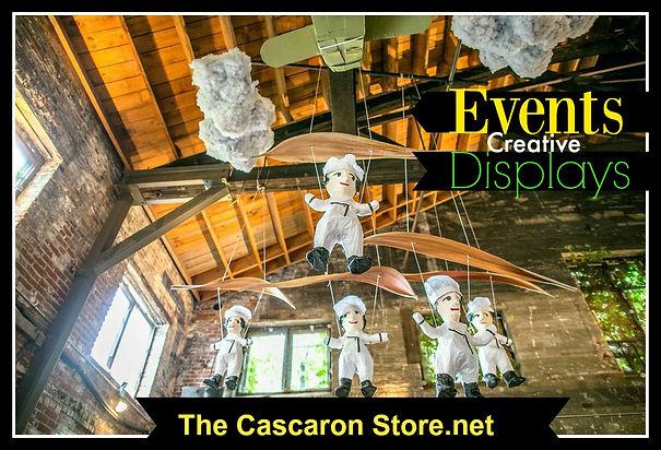 Event Custom Large Decorations