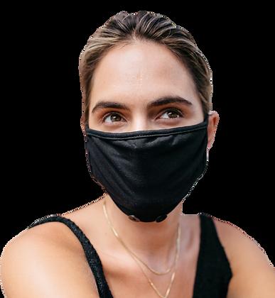 Handy Band Face Mask Logo Customize