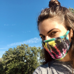 Handy Band Face Mask