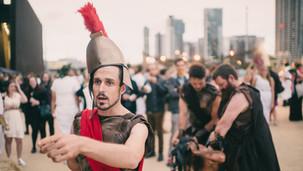 MONTY PYTHON'S LIFE OF BRIAN - Melbourne