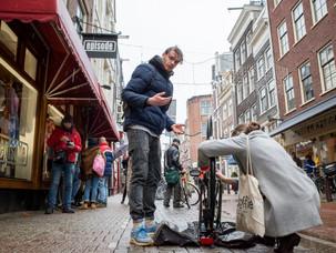 Straatfotografie 1e Prijs - Carien Lykles