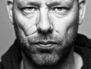 Mens Solo - EV - John Schenk